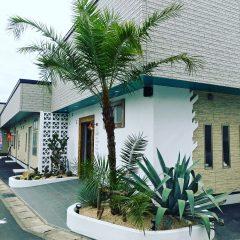 ドライ&リゾートガーデン|ビューティサロンショップ