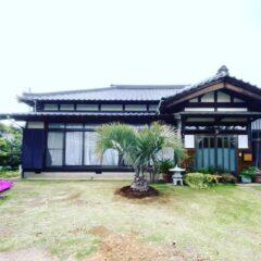 ココスヤシ IN IBARAKI